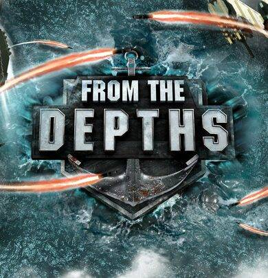 Brilliant Blue-G From the Depths Steam Key GLOBAL