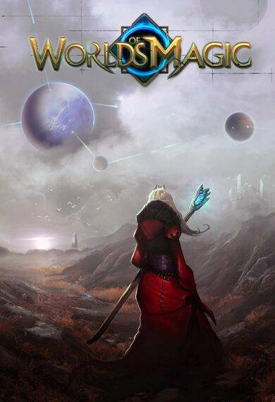 Techland Worlds of Magic Steam Key GLOBAL