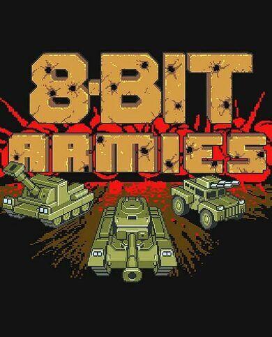 Petroglyph 8-Bit Armies Steam Key GLOBAL