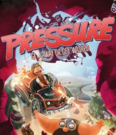 Chasseur de Bots Pressure Steam Key GLOBAL