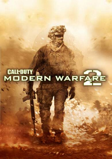 Activision Blizzard Call of Duty: Modern Warfare 2 Steam Key GLOBAL