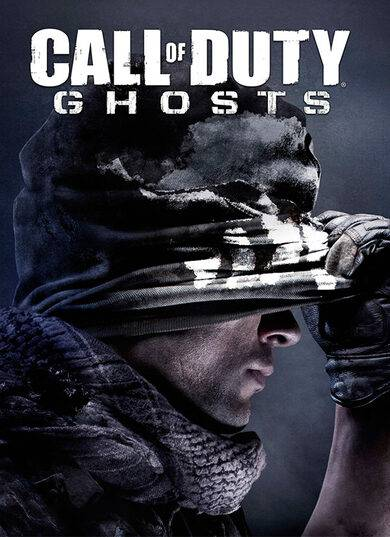 Activision Blizzard Call of Duty: Ghosts Steam Key GLOBAL