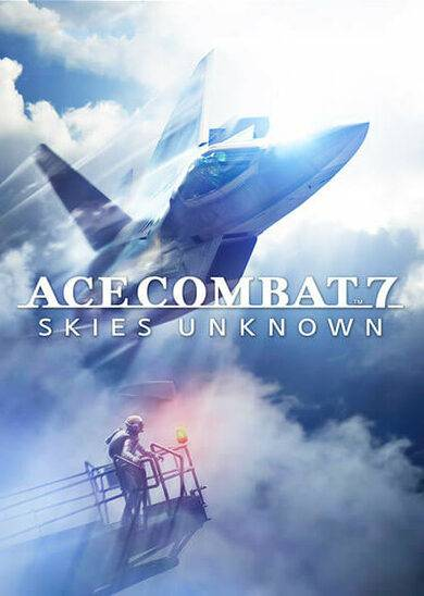 BANDAI NAMCO Entertainment Ace Combat 7: Skies Unknown Steam Key GLOBAL