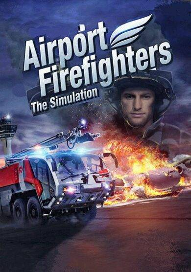 Rondomedia Airport Firefighters - The Simulation Steam Key GLOBAL
