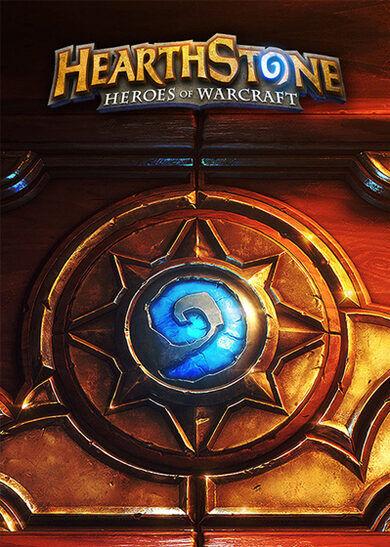 Blizzard Entertainment Hearthstone Booster Pack Battle.net Key EUROPE