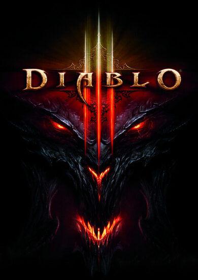 Blizzard Entertainment Diablo 3 Battle.net Key EUROPE