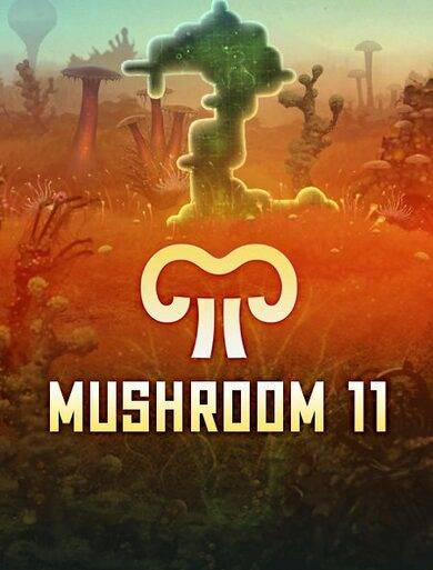 Untold Entertainment Mushroom 11 Steam Key GLOBAL