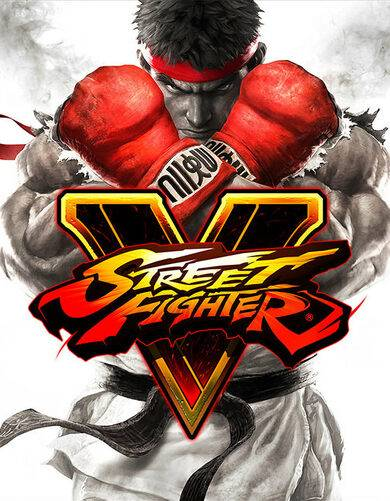 Capcom Street Fighter V Steam Key GLOBAL