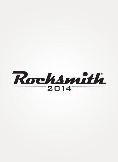 Ubisoft Rocksmith 2014 Steam Key GLOBAL