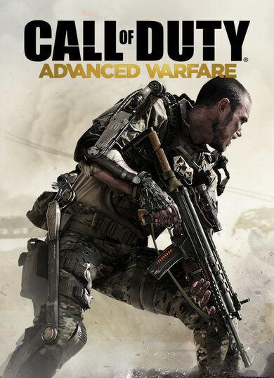 Activision Blizzard Call of Duty: Advanced Warfare (Day Zero Edition) Steam Key GLOBAL