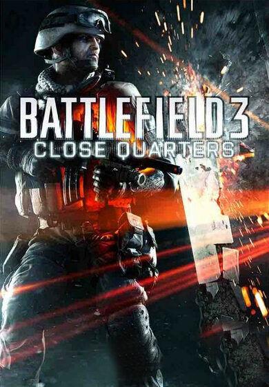 Electronic Arts Inc. Battlefield 3: Close Quarters (DLC) Origin Key GLOBAL