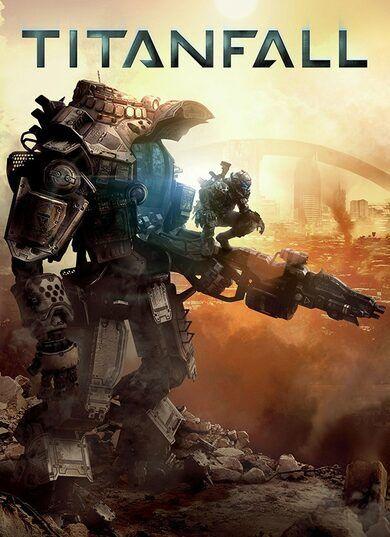 Electronic Arts Inc. Titanfall Origin Key GLOBAL