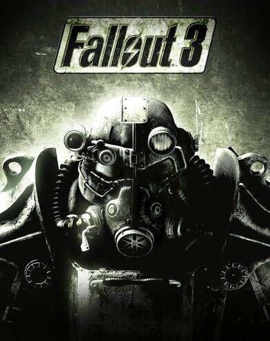 Bethesda Softworks Fallout 3 Steam Key GLOBAL