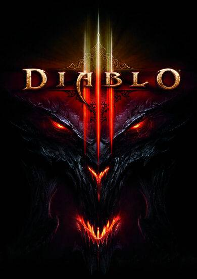 Blizzard Entertainment Diablo 3 Battle.net Key GLOBAL