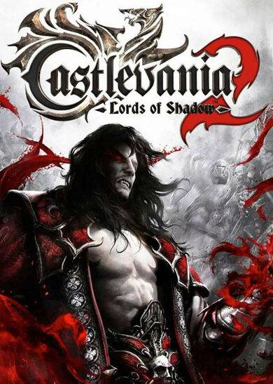 Konami Castlevania: Lords of Shadow 2 Steam Key EUROPE