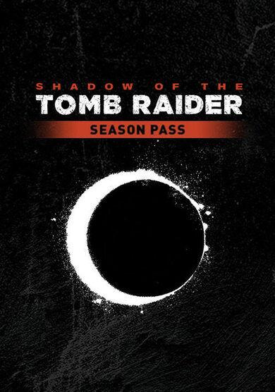 Square-Enix / Eidos Shadow of the Tomb Raider - Season Pass (DLC) Steam Key GLOBAL