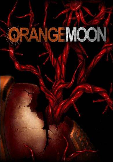 Zero Point Software Orange Moon Steam Key GLOBAL