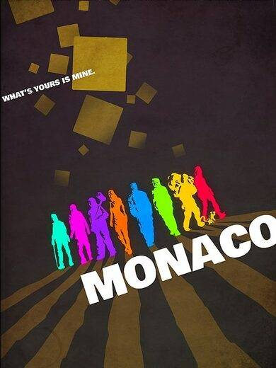 Pocketwatch Games Monaco: What's Yours Is Mine Steam Key GLOBAL