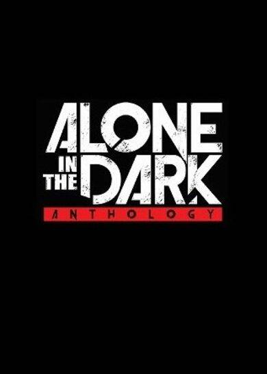 Atari / Infogrames Alone in the Dark - Anthology Steam Key GLOBAL