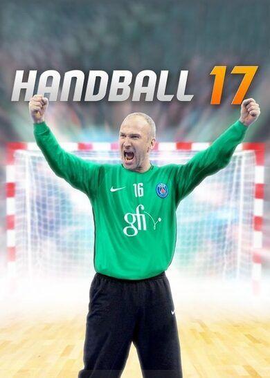 Bigben Interactive Handball 17 Steam Key EUROPE