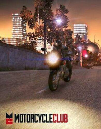 Plug In Digital Motorcycle Club Steam Key EUROPE