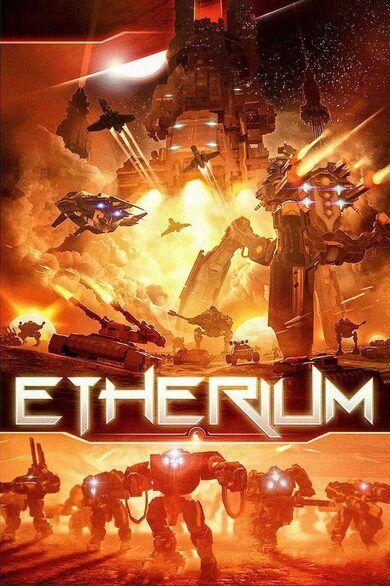 The Indie Stone Eterium Steam Key GLOBAL