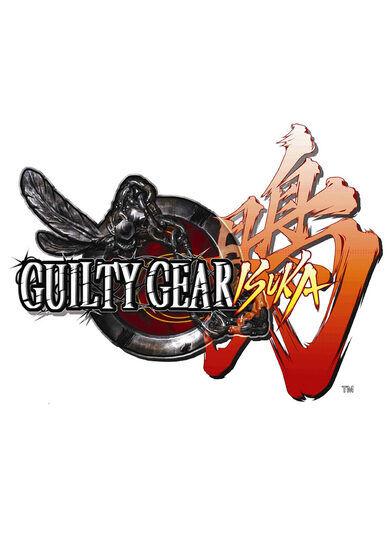 Fun Box Media Guilty Gear Isuka Steam Key GLOBAL