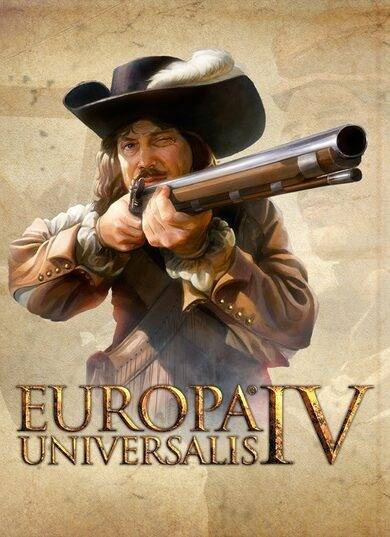 Paradox Interactive Europa Universalis IV (Collection) Steam Key GLOBAL