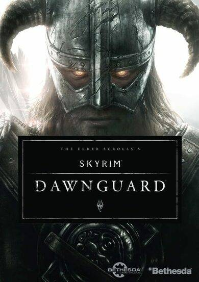 Bethesda Softworks The Elder Scrolls V: Skyrim - Dawnguard Steam Key GLOBAL