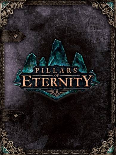 Paradox Interactive Pillars of Eternity (Hero Edition) Steam Key GLOBAL