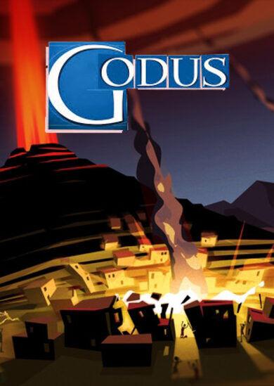 22 Cans Studios Godus Steam Key GLOBAL