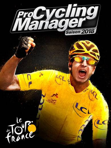 Focus Home Interactive Pro Cycling Manager 2018 Steam Key GLOBAL