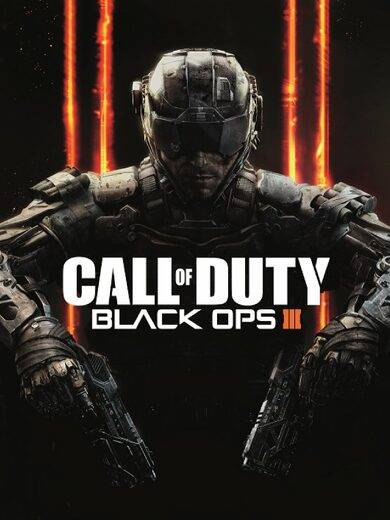 Activision Blizzard Call of Duty: Black Ops 3 Steam Key GLOBAL
