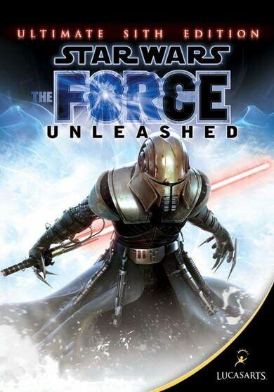 LucasArts Star Wars: The Force Unleashed II Steam Key GLOBAL
