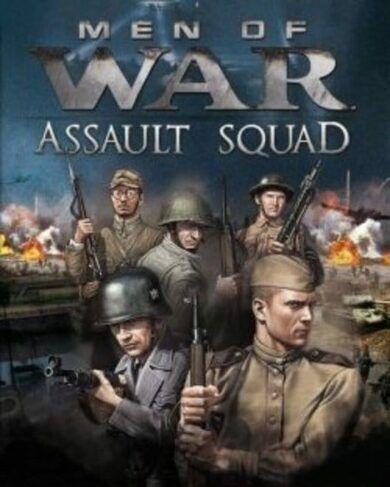 1C / Cenega Men of War: Assault Squad (GOTY) Steam Key GLOBAL