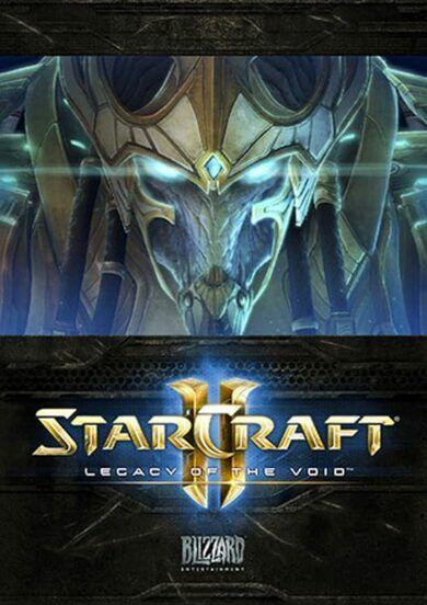 Blizzard Entertainment StarCraft 2: Legacy of the Void Battle.net Key EUROPE