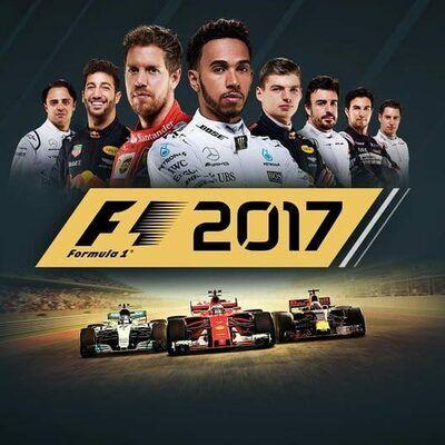 Codemasters Software F1 2017 Steam Key EMEA