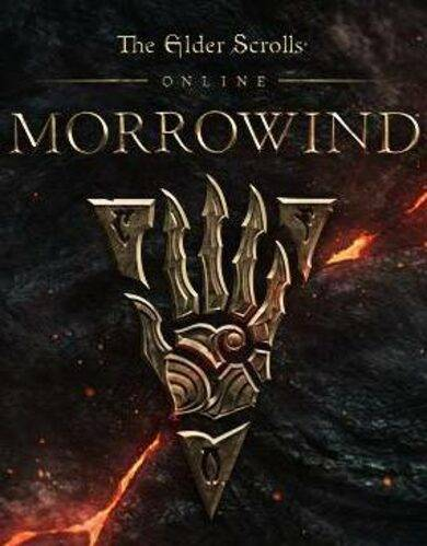 ZeniMax Online Studios The Elder Scrolls Online: Tamriel Unlimited - Morrowind Official website Key GLOBAL