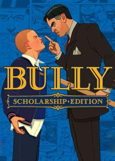 Rockstar Games Bully: Scholarship Edition Steam Key GLOBAL