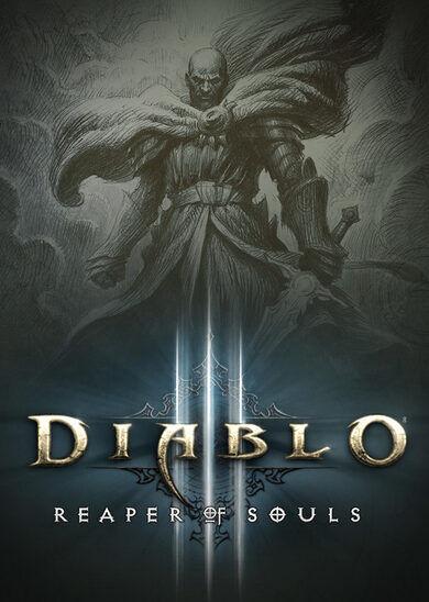 Blizzard Entertainment Diablo 3: Reaper of Souls (DLC) Battle.net Key GLOBAL