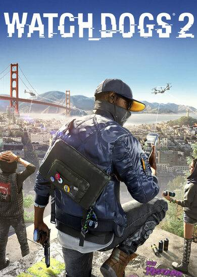 Ubisoft Watch Dogs 2 - Action Pack (DLC) Uplay Key GLOBAL