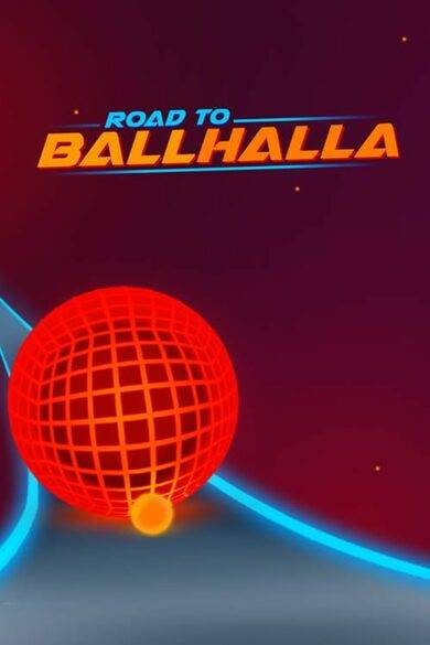 tinyBuild Games Road to Ballhalla Steam Key GLOBAL