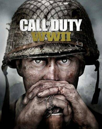 Activision Blizzard Call of Duty: World War II Steam Key EUROPE