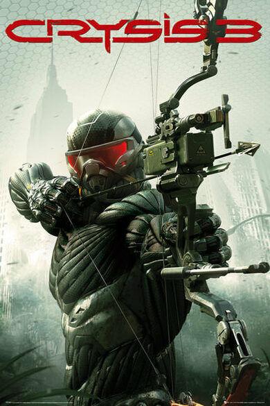 Electronic Arts Inc. Crysis 3 Origin Key GLOBAL