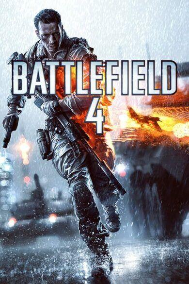 Electronic Arts Inc. Battlefield 4 ENG Origin Key GLOBAL