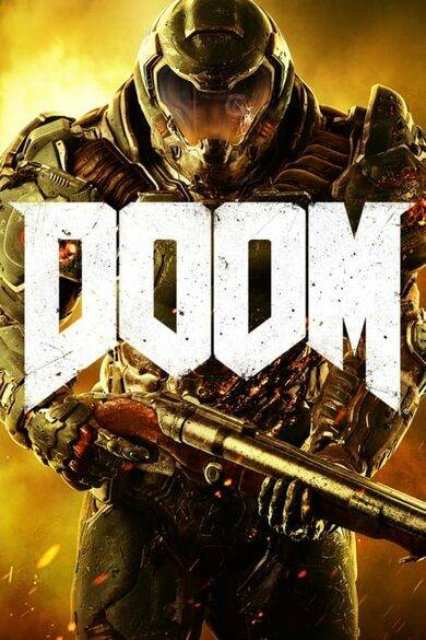 Bethesda Softworks DOOM Steam Key GLOBAL