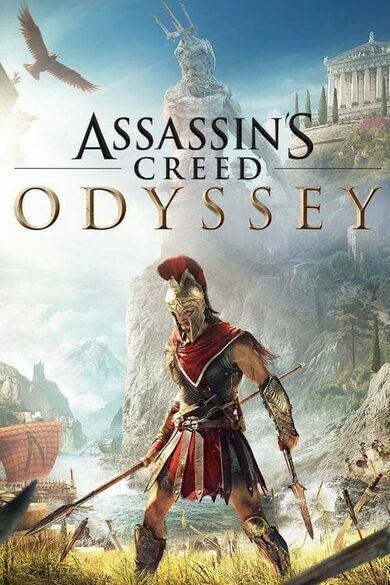 Ubisoft Assassin's Creed: Odyssey Uplay Key EUROPE