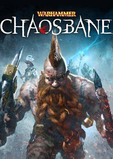 Bigben Interactive Warhammer: Chaosbane Steam Key GLOBAL