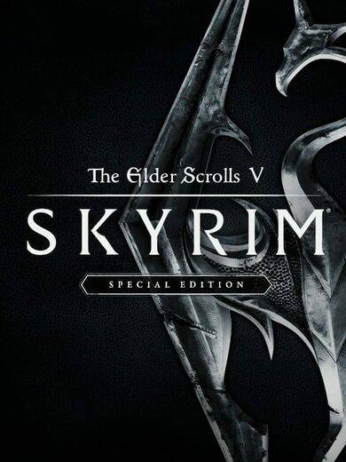 Bethesda Softworks The Elder Scrolls V: Skyrim (Special Edition) Steam Key GLOBAL