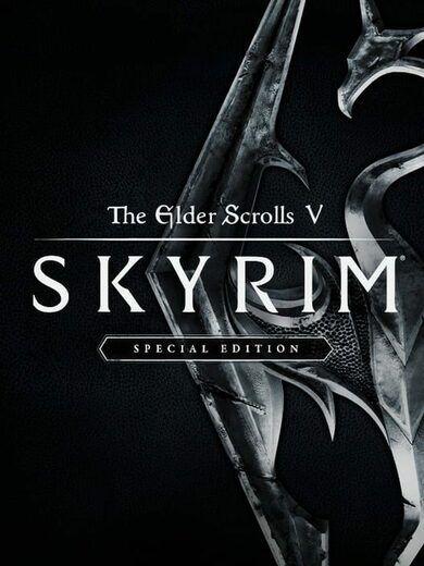 Bethesda Softworks The Elder Scrolls V: Skyrim (Special Edition) Steam Key GLOBAL